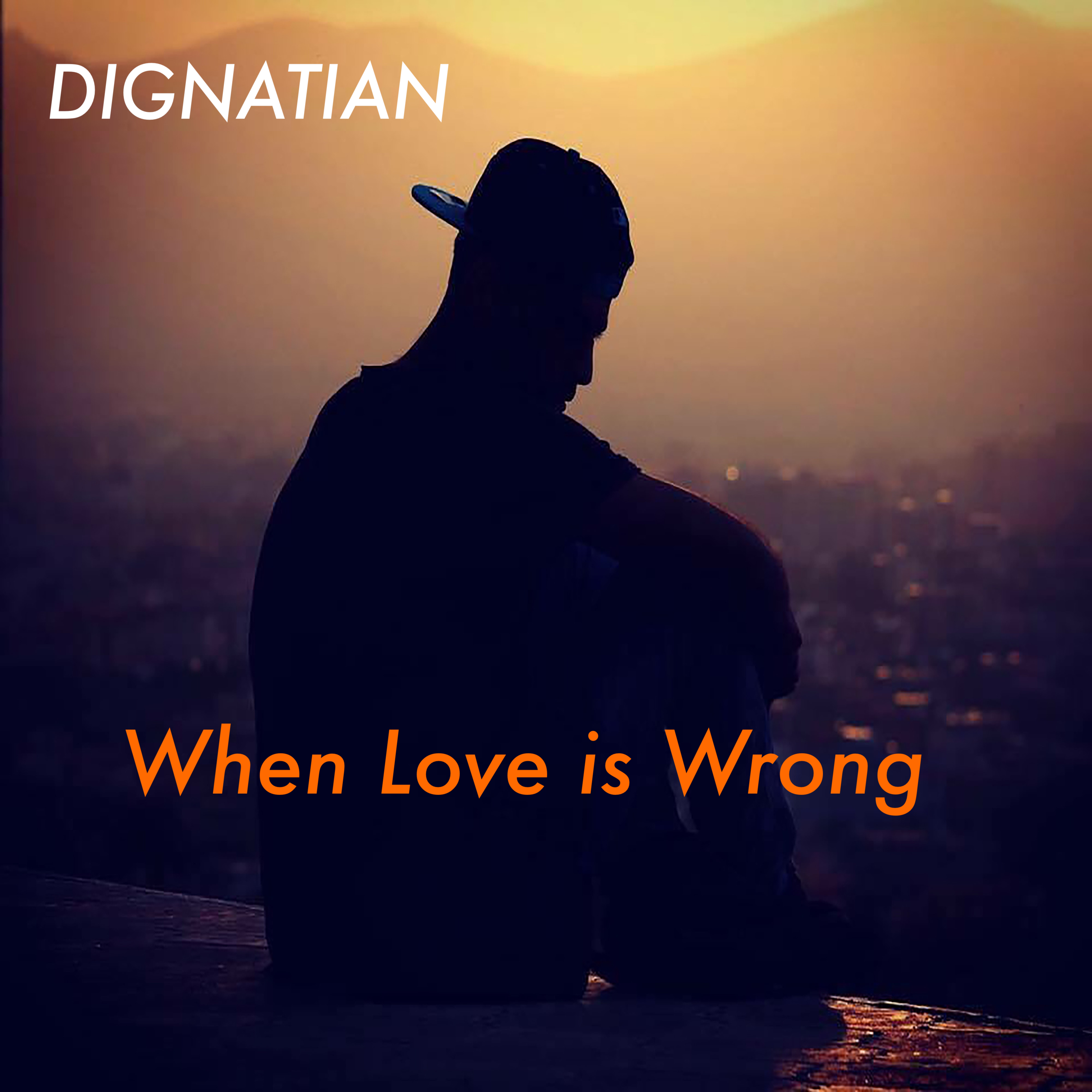 When Love is Wrong Artwork